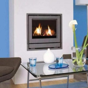 GAS FIREPLACE INSERT BOULDER COLORADO – Fireplaces